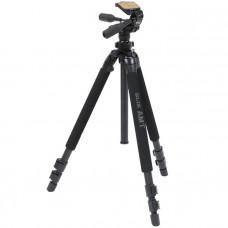 Штатив профессиональный Slik Pro 500 HD II